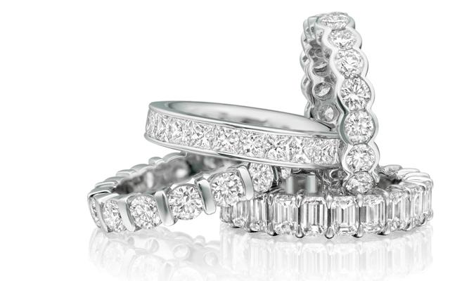 Wedstones Wedding Rings Worcester