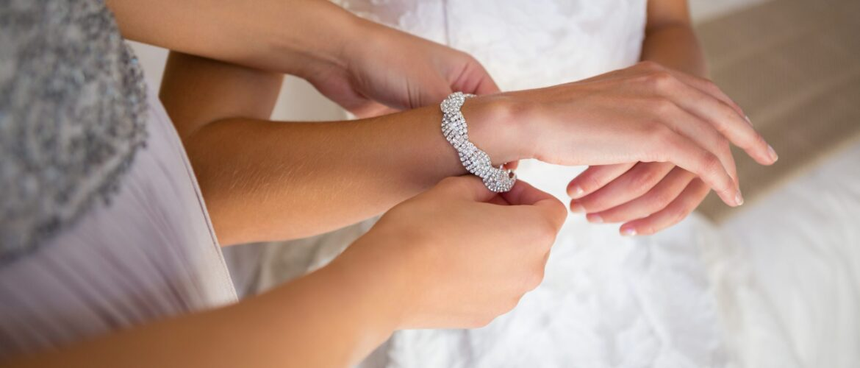 Your Wedding Jewellery