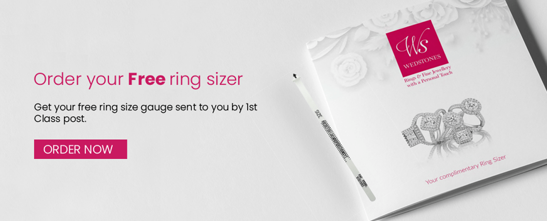 Order Free Ring Sizer From Wedstones