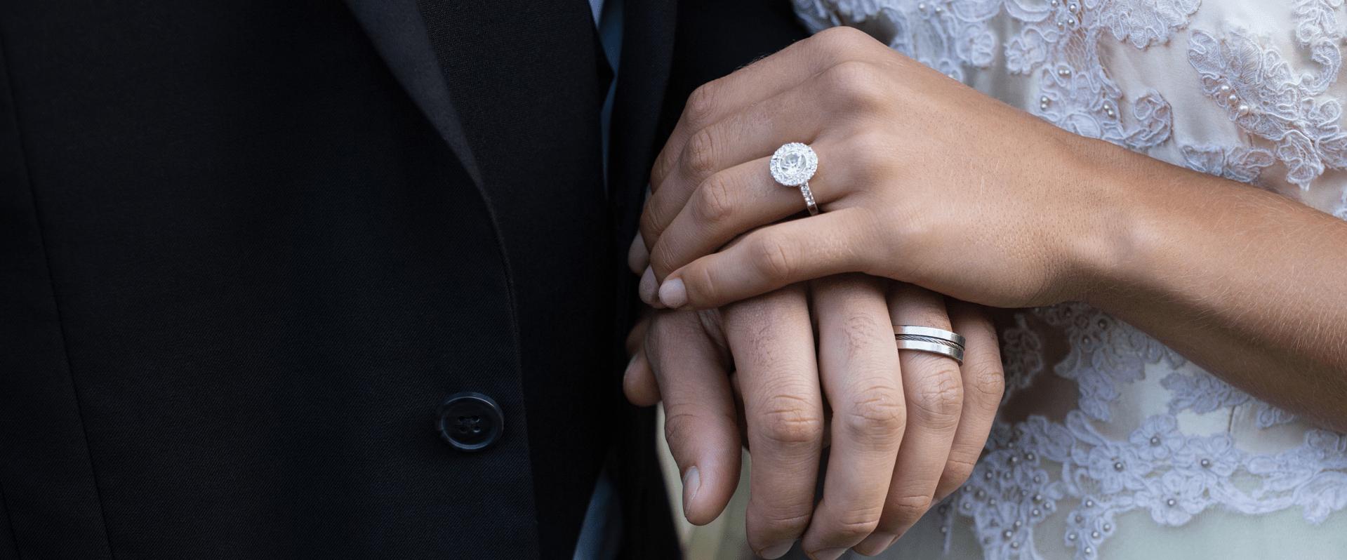 Wedding Rings Wedstones Evesham