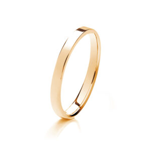 Ladies Classic Wedding Ring