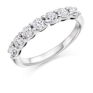 DIAMOND WEDDING RING WEDSTONES