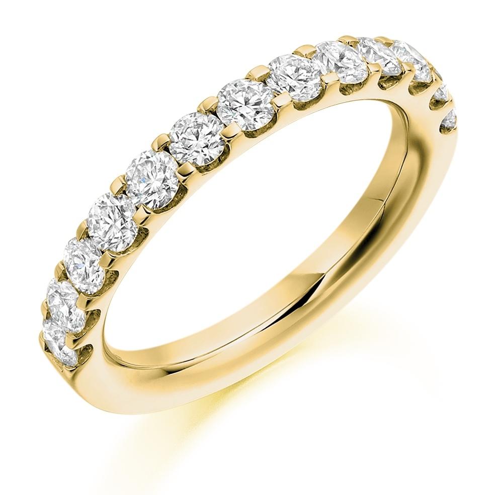 Diamond Wedding Rings Wedstones