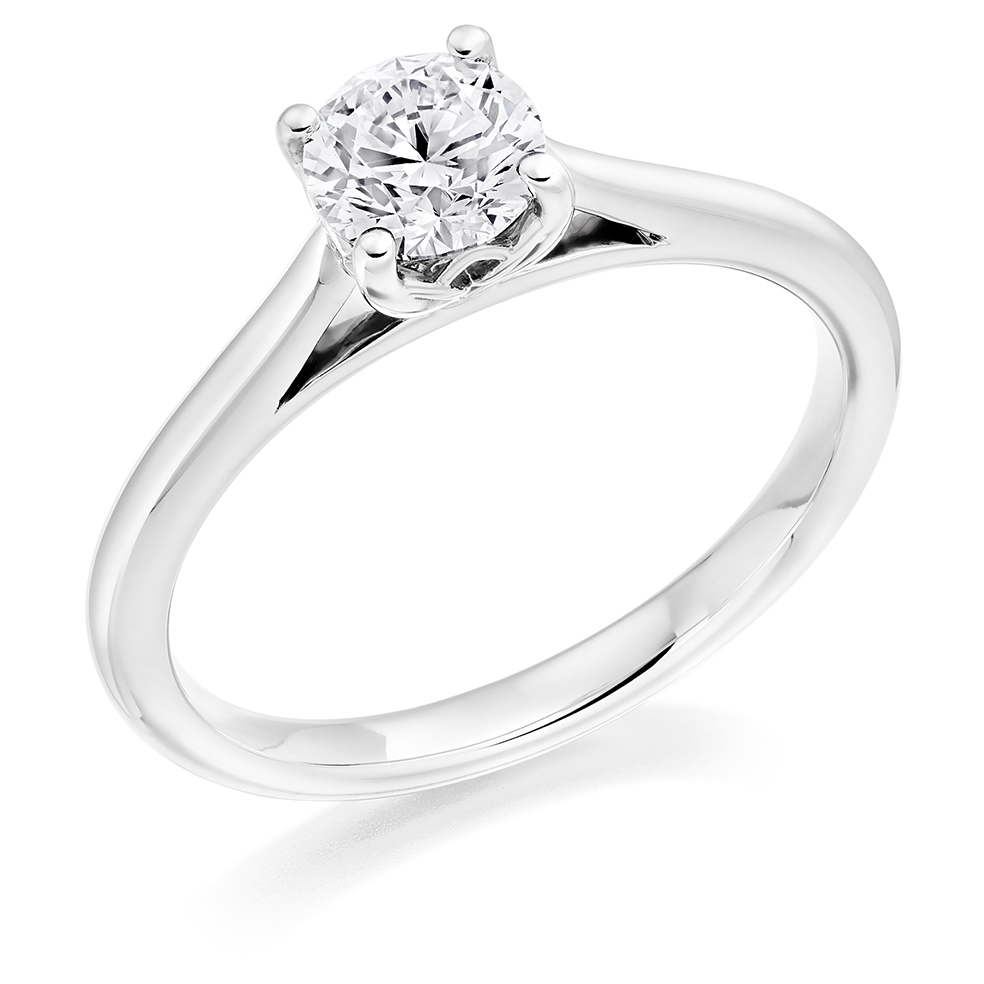 Ivy - Engagament Ring - Wedstones.co.uk