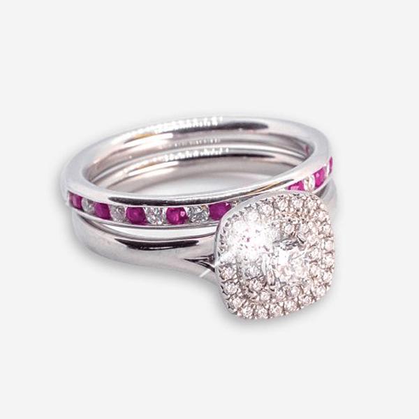 Engagement Rings Wedstones