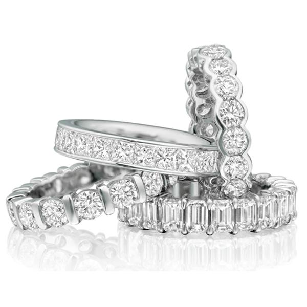 Wedding Rings Westones Evesham