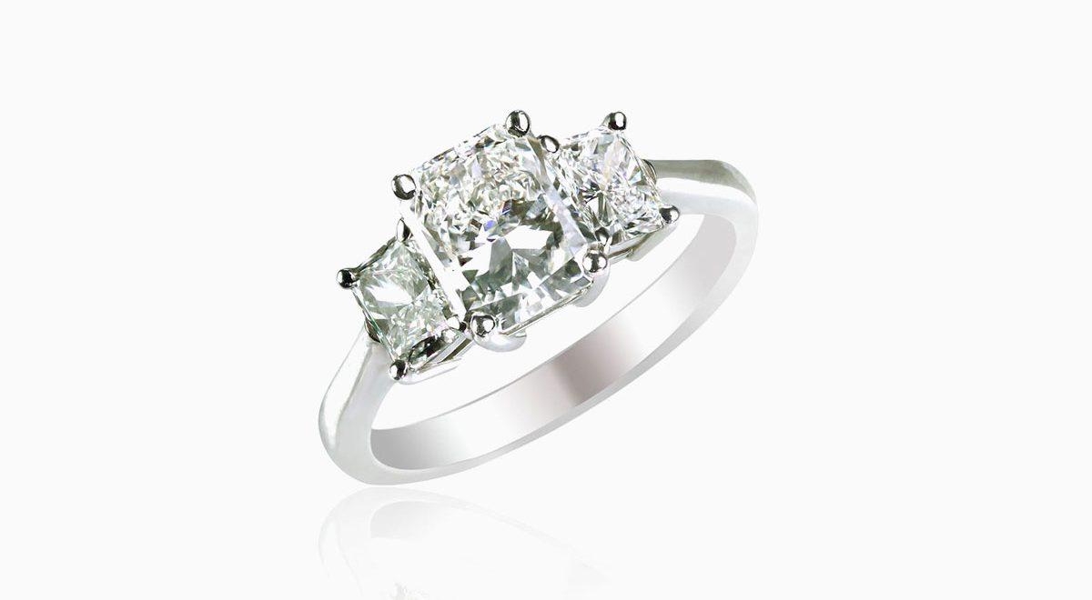 Bespoke Rings and Jewellery